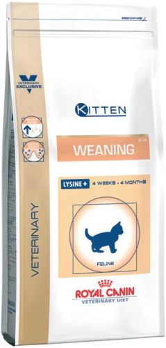 Royal Canin Cat Weaning
