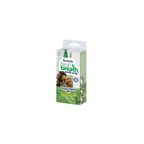 Fresh Breath Clean gelis 118ml